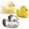 Wilton 3-D Rubber Ducky Pan Set