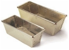 Tin Bread Pans