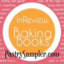 In Review Pastry Sampler